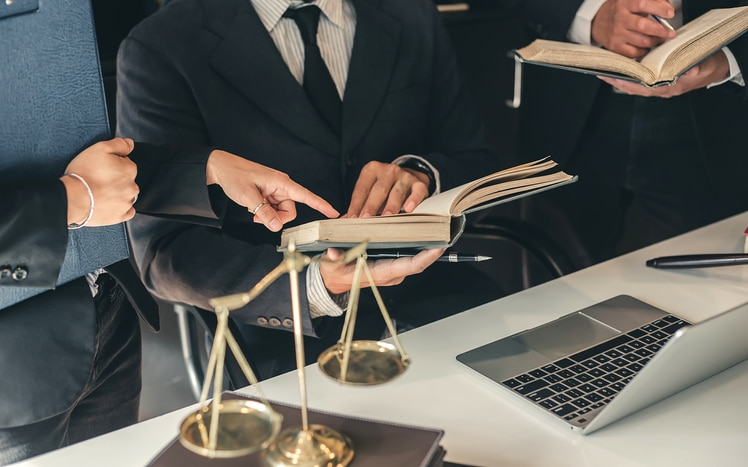 Attorneys Improving Law Firm Preparedness For A Data Breach